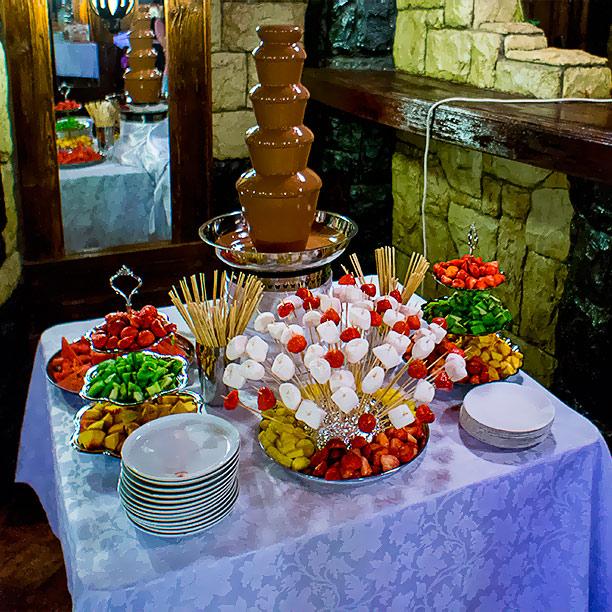 chocolate-fountain-60cm